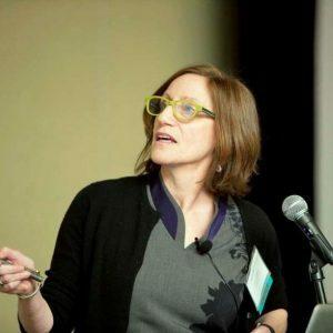 Laura B. Grabel, CASE Distinguished Service Award 2020