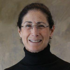 Jane K. Stahl, 2021 CASE Honorary Member
