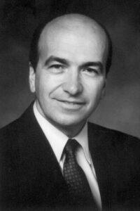 Dr. John Cagnetta Elected President of CASE