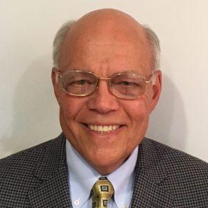 Regis Matzie, 2020 CASE Distinguished Service Award
