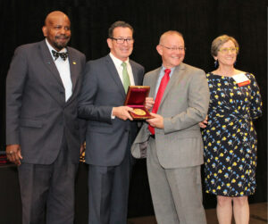Pratt & Whitney 2018 CT Medal of Technology