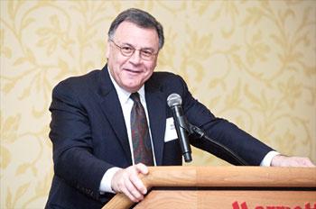 Theodore S. Sergi, PhD