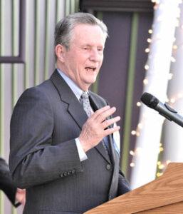 Michael J. Werle, PhD