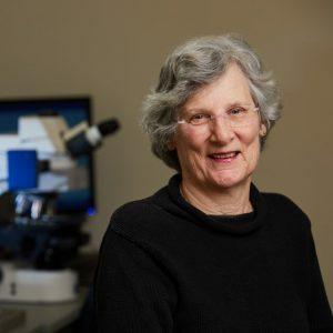 Nancy H. Ruddle, 2021 CT Medal of Science
