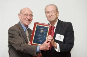 David M. Wetstone, PhD